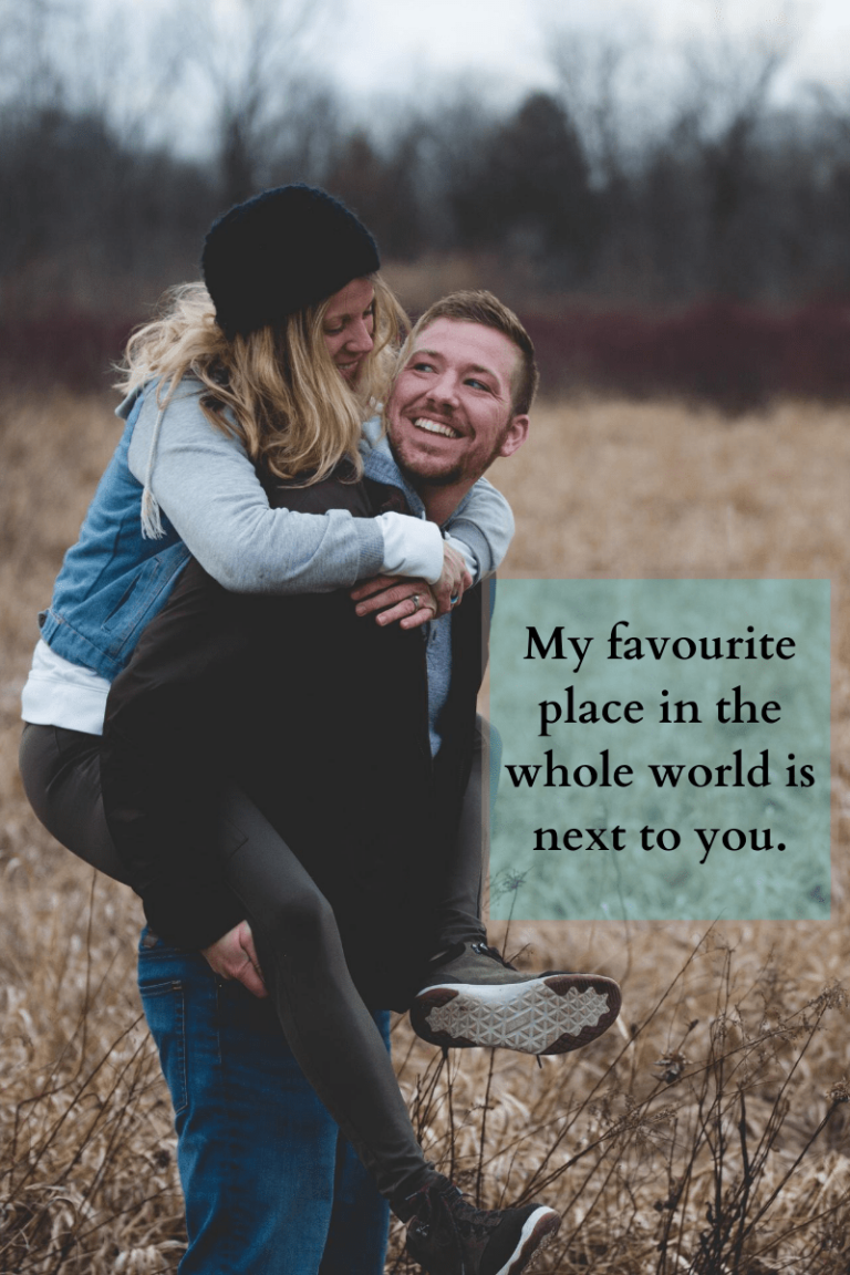 love message for husband