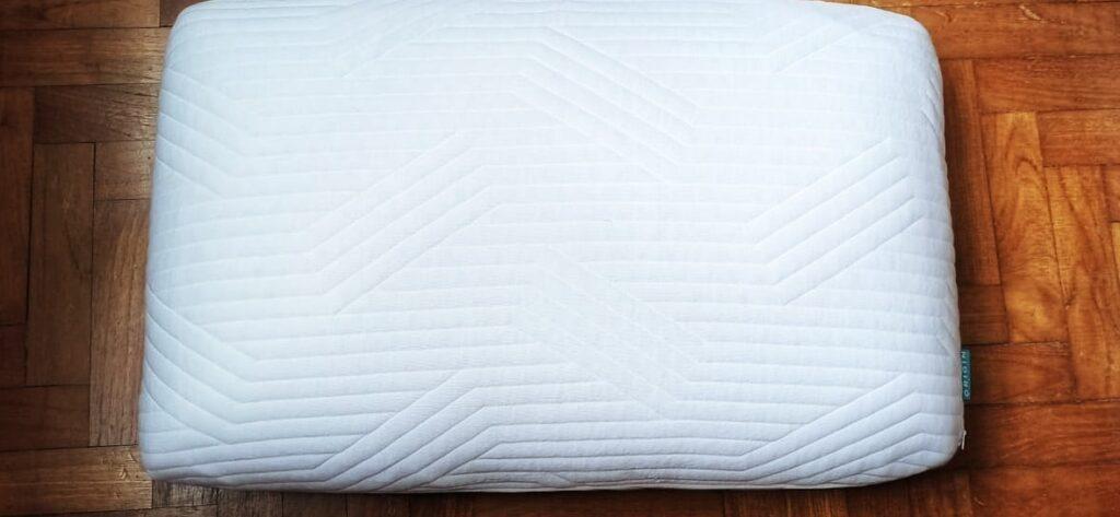 Origin Coolmax Superior Latex pillow