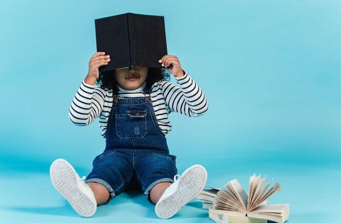 How to establish your child's interest in studies